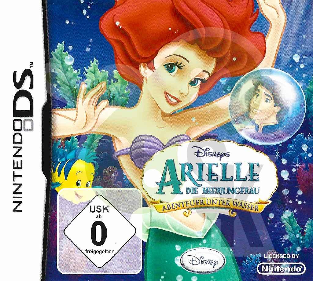 Meerjungfrau Spiele