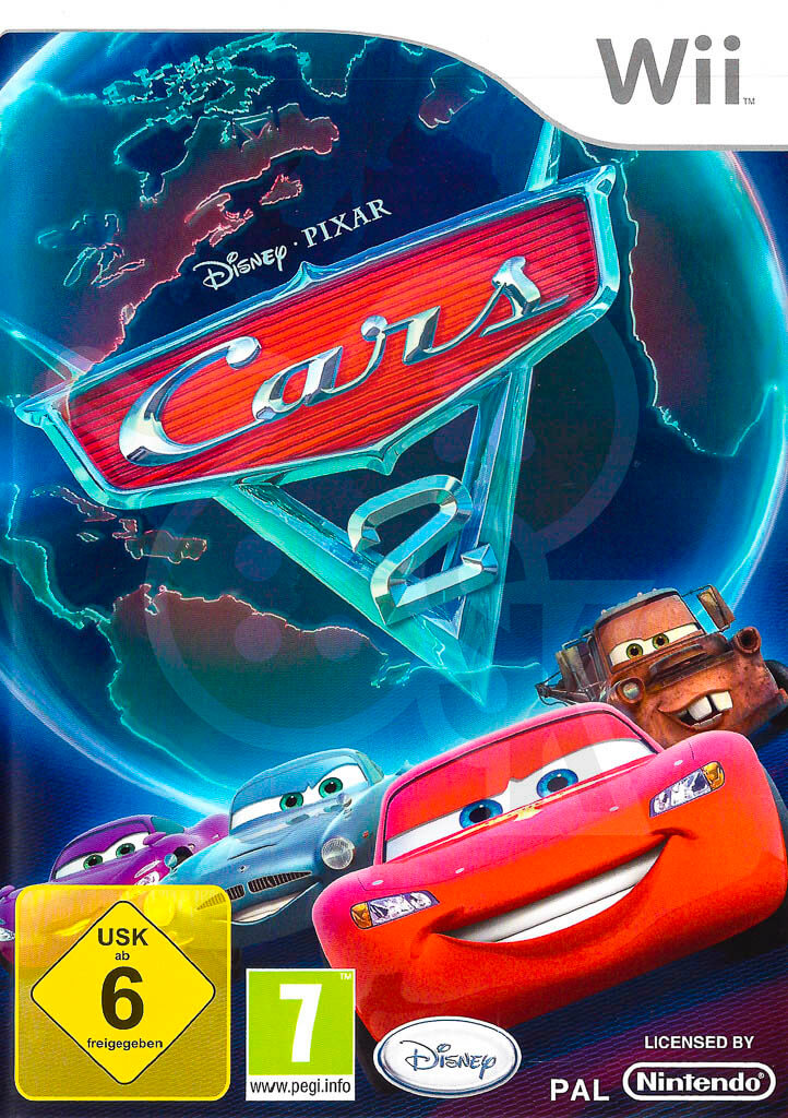 produkt-bild-cars-2-das-videospiel