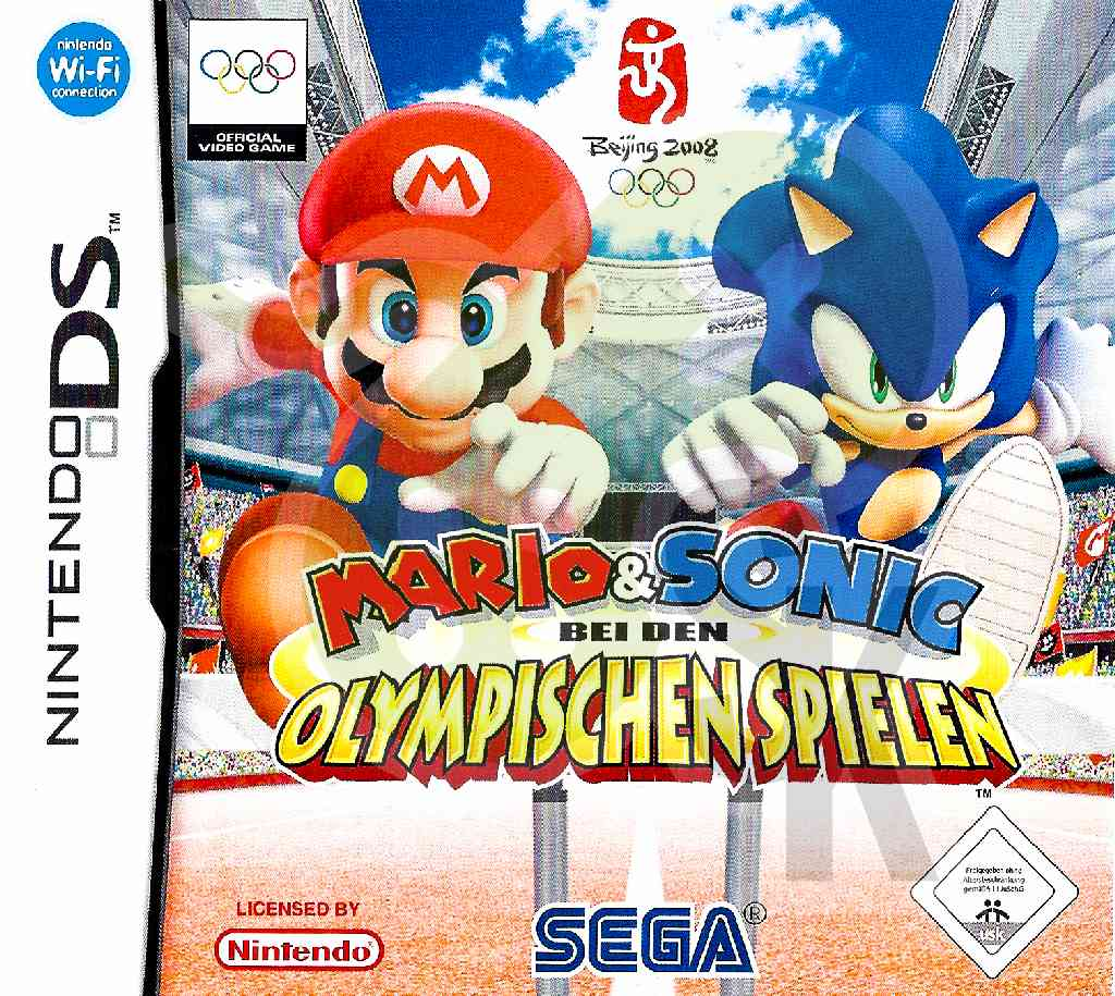 Spiele Sonic