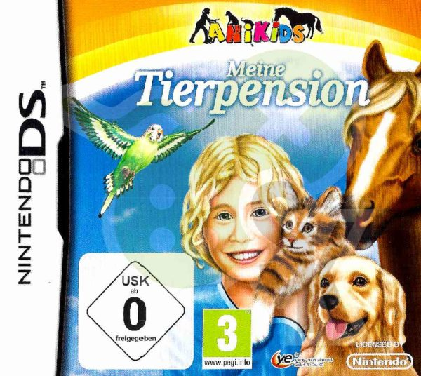tierpension spiele