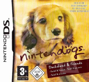Nintendogs_Dachshund_Freunde_Friends_front_cover_nds_nintendo_ds_spiel_gebraucht_spieleundkonsolen