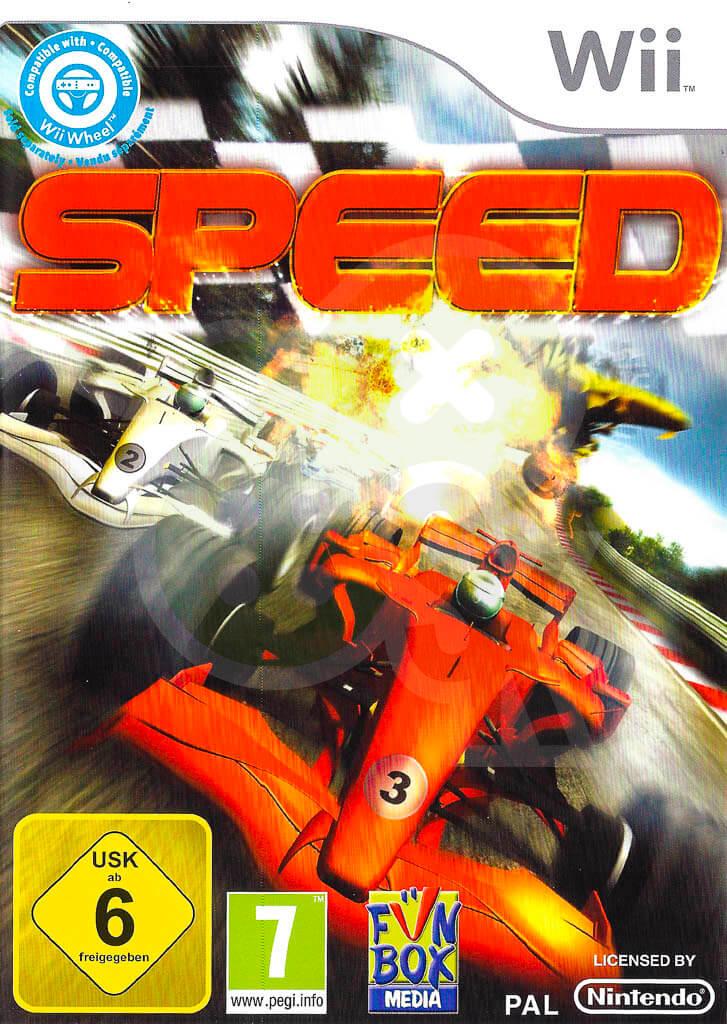 Speed Spiel