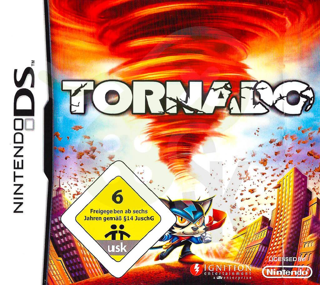 Tornado Spiele