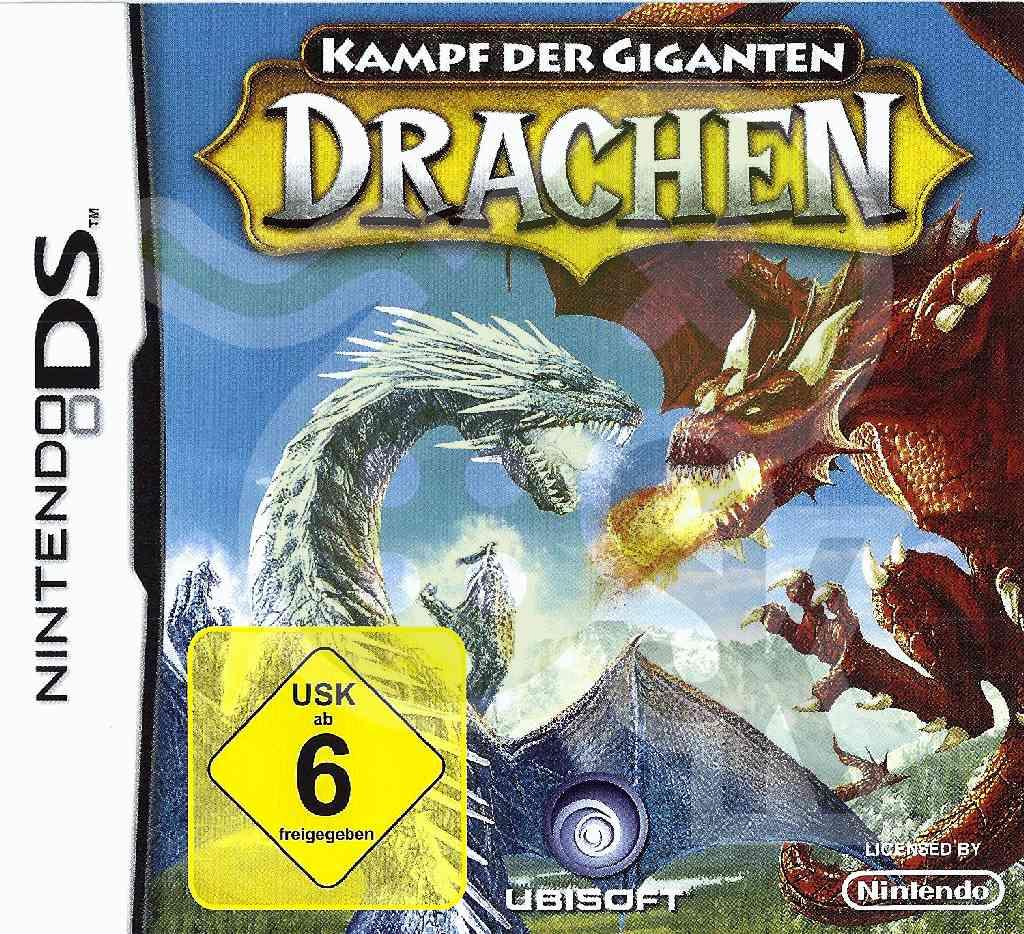 Drachen Spiel