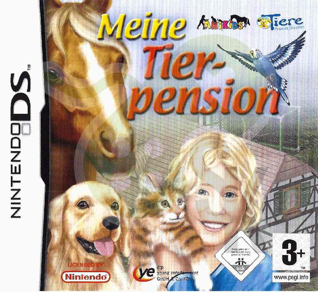 Tierpension Spiele